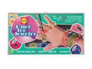 (NEW) Alex Paint Ice Jewelry Kit -