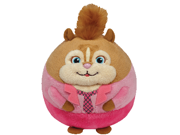 Ty Beanie Ballz Brittany - Chipette Medium