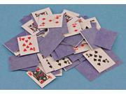 Dollhouse PLAYING CARDS