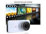 "Anytek AT66 2.7"" 1080P FHD Car Camera DVR Camcorder Cam Recorder"