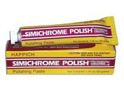 Simichrome Metal Polish 50gm Tube