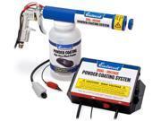 NEW Eastwood Dual Voltage HotCoat Powder Coating Gun
