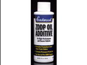 ZDDP Engine Oil Additive Zinc & Phosphorus 4 oz