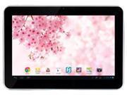 "BungBungame (MI100) 10.1"" Tablet PC - 1.3GHz NVIDIA Tegra 3, 1GB DDR2 Memory, 16GB - White"