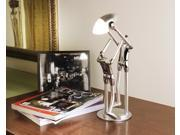 MAN2MAX artistic LED desk lamp-Sportsmandhip 2.7W