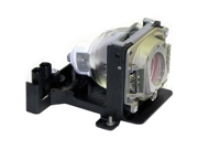 Projector Lamp for Benq 60.J8618.CG1 with Housing, Original Philips / Osram Bulb Inside