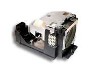 Compatible Projector Lamp for Sanyo PLC-XL50 (1st Gen) with Housing, 150 Days Warranty