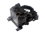 Compatible Projector Lamp for Hitachi DT00757 with Housing, 150 Days Warranty
