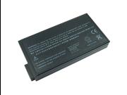 Compatible for COMPAQ Presario 1520AP 8 Cell Battery