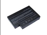 Compatible for Compaq Presario 2564AI-PA095PA 8 Cell Battery
