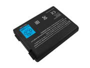 Compatible for COMPAQ Pavilion ZV5102AP-PF350PA 12 Cell Battery