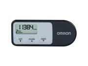 Omron Hj-321 Tri Axis Pedometer W Cal