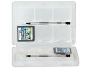 Cta 3Ds-Sgc 3Ds Cartridge Storage Box