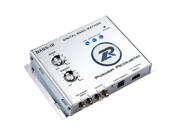 Power Acoustik Bass-12C Dig Bass Machine-Chrm