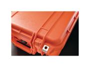 Pelican 1400-000-150 Orange 1400 Case