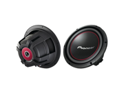 """Pioneer TS-W254R Champion Series 10"""" 4-ohm subwoofer"""