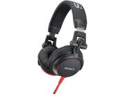 Sony Mdrv55/Br Dj-Style Headphones