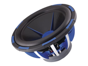 Power Acoustik Mofo-154X 15In 3000W Mofo Sub