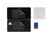 Cta 3Ds-Spk 3Ds Screen Protector Kit