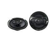 "PIONEER TS-A1675R 6.5"" 3-Way Speakers"