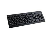 Axis 74014  Black Ps/2 Keyboard