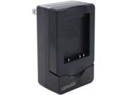 LENMAR CWLI40B Camera Battery Charger for Nikon EN-EL10, Olympus LI-40B, LI-42B, Fuji NP-45