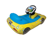 Ipad Inflata Car Spngbob