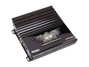 Power Acoustik D1-2000Db Dmn Srs D Mono Amp 2000W