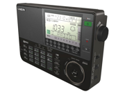 Sangean ATS-909X BK Shortwave Portable Receiver