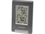 LA CROSSE TECHNOLOGY WS-9080U-IT-CBP Wireless Temperature Station
