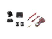 CRIMESTOPPER SP-101 1-Way Alarm & Keyless-Entry System