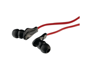 ILIVE iAEV32R Earbuds with Volume Control