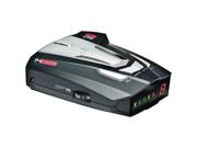 Cobra Electronics XRS 9470 High Performance Digital Radar/Laser Detector - Laser, X-band, Ka Band, Ka