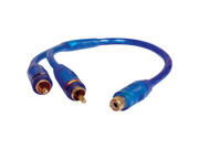 Db Link Cly2mz Rca Y Adaptr 2Male/1Fem