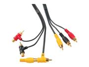 CHANNEL PLUS 2743 Cable Set
