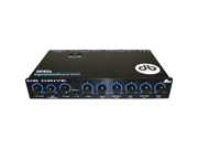 DB DRIVE SPEQ Speed Series 5-Band Equalizer
