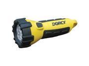 Dorcy 41-2510 4Led Carbinr Wp Flashlght