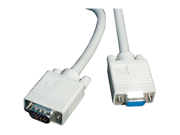 Ge Ho97894 Computer Monitor Extension Cable, 10 Ft