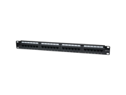Intellinet Network Solutions 520959 Cat6 Patch Panel 24 Port