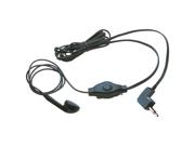 Cobra GA-EB M2 Ear Bud & Compact Microphone