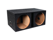 Atrend-Bbox E12dsv 12 Dual W/Shared Cham