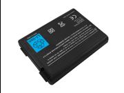 for COMPAQ Pavilion ZV5011AP-DV523P 12 Cell Battery