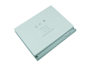 for Apple MacBook Pro 15 MA610J/A 6 Cell Silver Battery