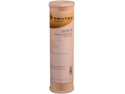 Pentek Ecp5-10 Pleated Sediment Water Filters (9-3/4 X 2-5/8)