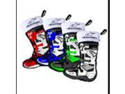 Smooth ind. 5200-200 alpinestars mini stocking orna ments 4/pk by SMOOTH IND.