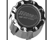 Sedona cp-a8-110s chrome replacement cap (4/110 & 4/115) by SEDONA