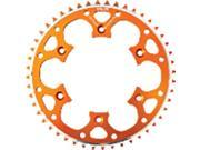 Talon 75-44350o groovelite rear sprocket 50t (orange) by TALON