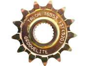 Talon 75-33313 front steel sprocket 13t by TALON