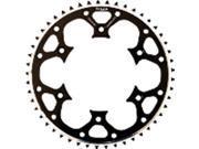 Talon 75-11750bk groovelite rear sprocket 50t (black) by TALON