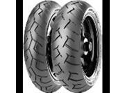 Pirelli 1660800 diablo scooter tire front 100/ 80-16 by PIRELLI